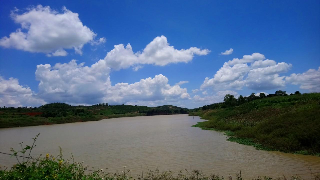 Đất Mặt Tiền Sông Đa Nhim – Đức Trọng