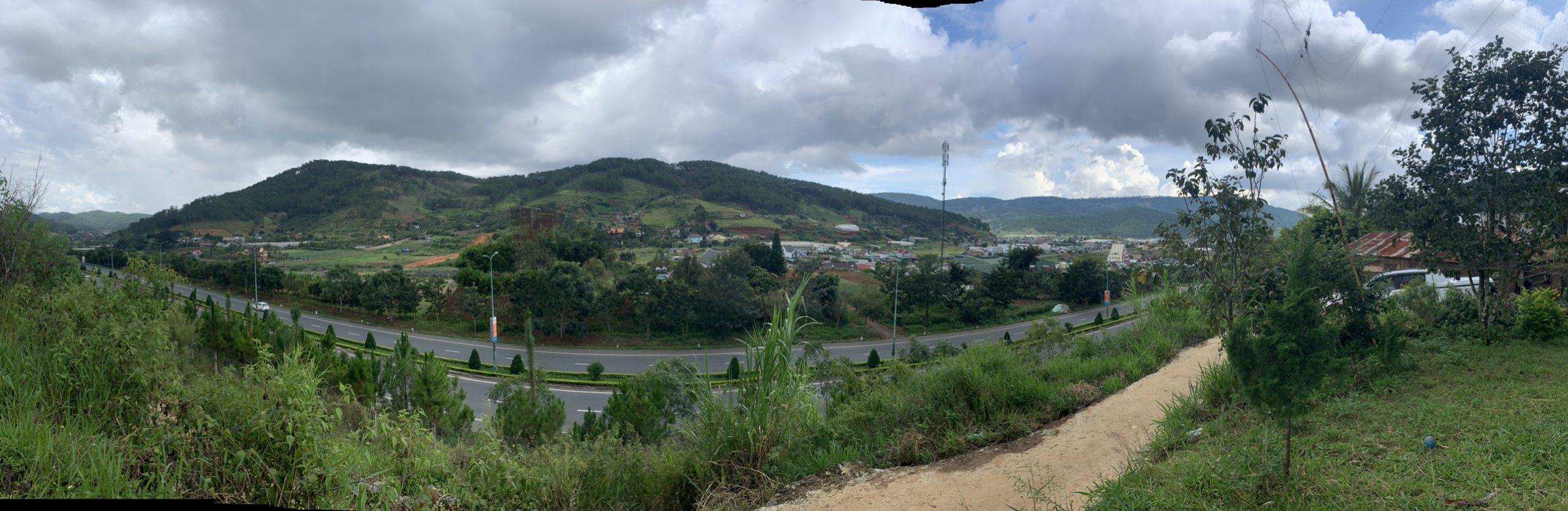 Bán Đất Đức Trọng – Lâm Đồng